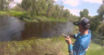 tipy pro rybáře