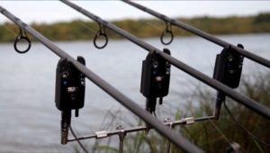 rybolovné techniky